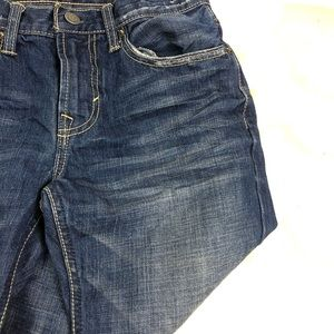 American Eagle Outfitters Jeans - American Eagle Outfitters Mens Low Rise Boot Jeans